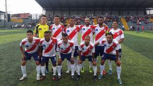 Barrio México 2014