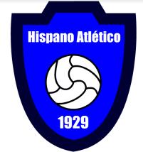 Escudo del Hispano Atlético de Barrio México