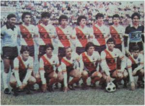Municipal San_José 1984