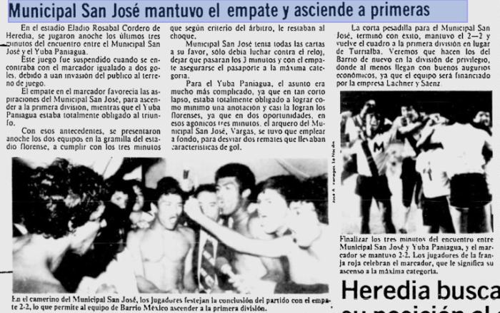 Sabado 31 de enero 1981
